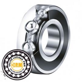 6200 2RS jednoradové guľkové ložisko 6200 2RS štandardnej kvality 6200 2RSH - Valivé ložiská P&M
