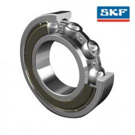 608 2Z C3 SKF jednoradové guľkové ložisko 608 2Z C3 prémiovej kvality SKF