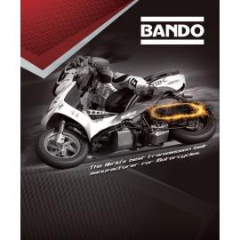 REMEN DAELIM-NS 125/BANDO