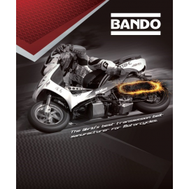 REMEN DAELIM-SV 250/BANDO