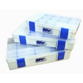 Plastový organizér  168x113x35mm