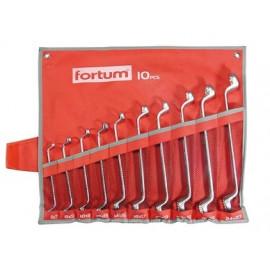 Očkové kľúče FORTUM, sada...
