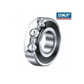 608 2RS SKF jednoradové guľkové ložisko 608 2RS prémiovej kvality SKF
