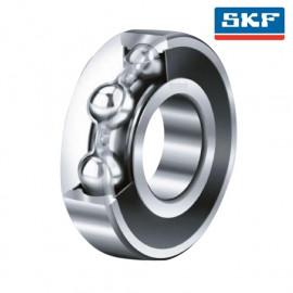 607 2RS SKF jednoradové guľkové ložisko 607 2RS prémiovej kvality SKF