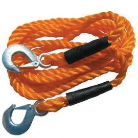 Ťažné lano XL-MTR11 na 2 tony STREND PRO 432054