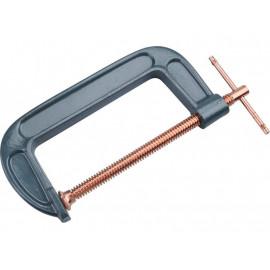 Zámočnícka svorka tvar ''C'' 150mm EXTOL 8815115