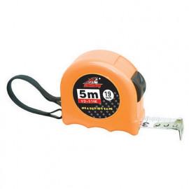 Meter WorkTiger 16 05,0 m, 19 mm, stáčací, ABS  2160639