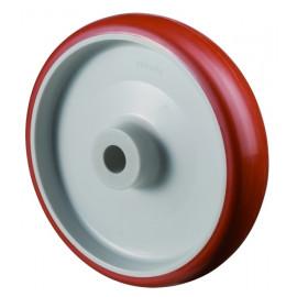 Polyuretánové koliesko 125x32 mm
