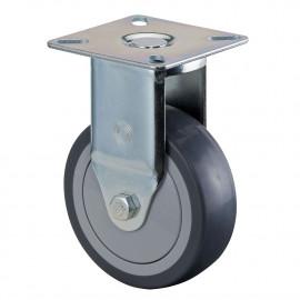 Prístrojové koliesko 100x24 mm pevná kladka