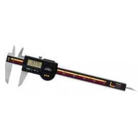 Digitálne posuvné meradlo 150 mm do vlhkého prostredia KINEX 6040-27-150