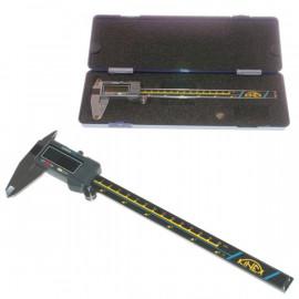Digitálne posuvné meradlo BIG DISPLAY 200 mm KINEX 6041-2