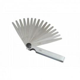 Mierka ventilová 0,05-1 100 mm KINEX 1131