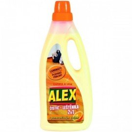 ALEX cistic 2v1 750ml na...