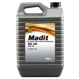 Madit M 6 AD, 10L
