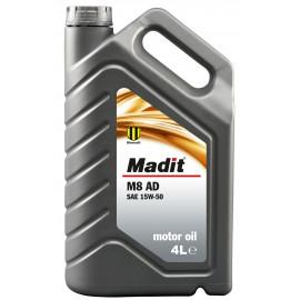 Madit M 8 AD, 4L