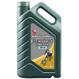 MOL Standard Diesel 20W-40, 4L