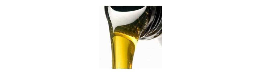 Potravinársky mazací olej
