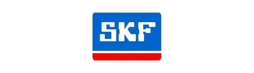 Miniatúrne guľkové ložiská kryté plastom SKF