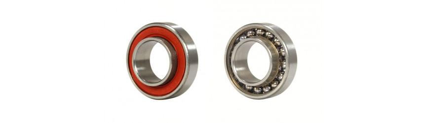 ABEC 3 s predĺženým vnútorným krúžkom