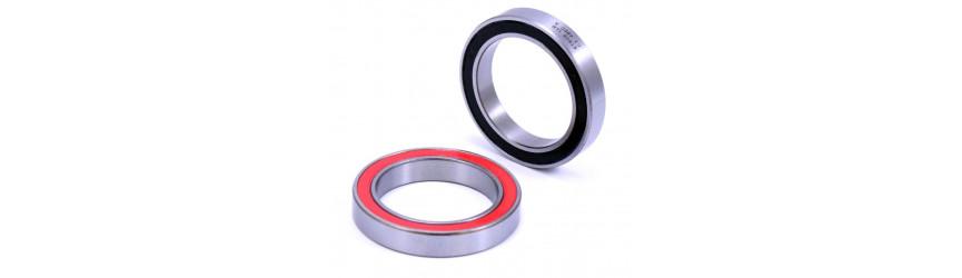 Hybrid Keramické uhlové kontaktné
