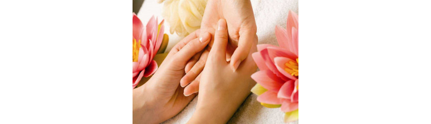 Starostlivosť o ruky a nechty
